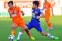 HAGL 1-0 SHB.Đà Nẵng: Giải tỏa cơn khát
