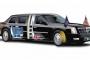 Khám phá tính năng 'khủng' trên siêu xe của Tổng thống Obama