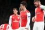Arsenal 1-3 Monaco: Địa chấn tại Emirates