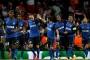 Vòng 1/8 Champions League: Arsenal, Atletico bất ngờ 'quỵ ngã'