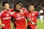 Kashiwa Reysol 5-1 B.Bình Dương: Thủ kém nên thua đậm!
