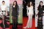 Top mỹ nhân thế giới mặc 'đầm lưới' đẹp nhất trên thảm đỏ