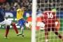 Pháp 1-3 Brazil: Neymar, Oscar nhấn chìm Stade de France