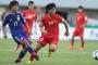 19h15 ngày 29/3, U23 Việt Nam vs U23 Nhật Bản: Chờ tài thuyền trưởng!
