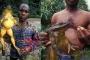 Loài ếch khổng lồ lớn nhất thế giới được phát hiện