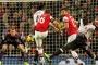 Liverpool vs Arsenal: Thử thách sống còn cho The Kop