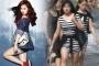 """Thời trang """"nghèo nàn"""" của giới trẻ Hàn Quốc"""