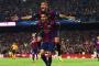 Lập cú đúp, Neymar giúp Barca loại PSG