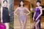 Top 3 mẫu váy hè giúp sao Việt nổi bật trên thảm đỏ