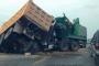 Quảng Ninh: Tai nạn giao thông nghiêm trọng làm 4 người thương vong