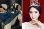 Hoa hậu Kỳ Duyên gây 'sốc' với tướng ngủ kém duyên