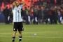 Cầu thủ và HLV Argentina cay đắng sau trận thua Chile