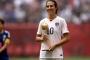 Hạ Nhật Bản 5-2, Mỹ lần thứ ba vô địch World Cup nữ