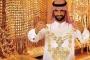 Choáng với những kiểu dùng vàng phong cách Dubai