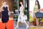 Hoa hậu - Á hậu Việt: Những tay chơi 'kín tiếng' trong cuộc đua hàng hiệu