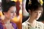 """9 cô đào Hoa ngữ từng là """"nữ thần sắc đẹp"""" ở đại học"""