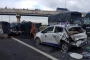 Bắt giam hai tài xế vụ đâm xe cao tốc Trung Lương