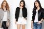 Chọn quần áo thời trang cho mùa thu đông thêm cá tính