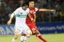 Thể lực - 'cái móng' yếu của bóng đá Việt