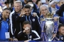 Leicester tưng bừng diễu hành mừng chức vô địch Ngoại hạng Anh