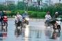 Dự báo thời tiết ngày 23/05: Đầu tuần miền Bắc có mưa dông diện rộng