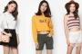 Khám phá sự đa dạng của quần Short nữ trẻ trung, năng động