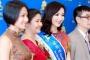 Lần đầu tiên trong lịch sử nhan sắc Việt: Hai người đẹp sẽ cùng đăng quang