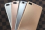 4 phiên bản màu sắc khác nhau của iPhone 7 Plus