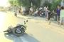 Thai phụ cùng con trai 18 tháng tuổi tử vong khi bị xe tải kéo lê