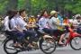 Tăng mức phạt nhiều hành vi vi phạm luật giao thông