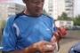 Chặt 2 ngón tay để tố cảnh sát cưỡng hiếp vợ