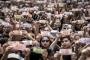 Người dân thế giới xúc động trước hình ảnh hàng nghìn người dân Thái xếp hàng chờ đón linh cữu Quốc vương