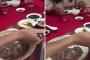 Nhà hàng Trung Quốc thiết đãi thực khách món đỉa sống kinh dị