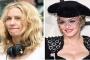 Loạt người đẹp Hollywood có mặt mộc xấu 'để đời'
