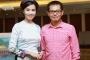NSND Trung Hiếu cùng đồng nghiệp đến ủng hộ Lương Giang