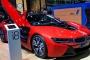 Nín thở với BMW i8 phiên bản Protonic Red Edition 'đẹp từng centimet'