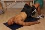 Bài tập giúp phái mạnh tăng cơ bụng