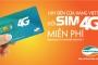 Cách chuyển đổi 2G, 3G sang mạng 4G Viettel