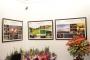 Trưng bày 58 bức ảnh đặc sắc Hành trình Di sản 2016