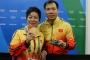 Kết quả bầu chọn VĐV, HLV tiêu biểu năm 2016: Hoàng Xuân Vinh, Lê Văn Công đứng đầu danh sách VĐV xuất sắc
