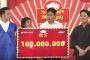 'Hotboy trà sữa' lập kỷ lục tại Thách thức danh hài: chỉ mất 10 giây đã dành được 100 triệu