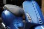 Giá xe Vespa 2017 chênh 5 - 7 triệu đồng so với giá đề xuất