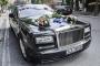 Hé lộ thân thế khủng của đại gia Hải Dương dùng Rolls-Royce Phantom làm xe hoa