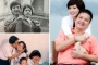Hơn 30 năm chung sống, vợ chồng 'Táo' Chí Trung vẫn nắm chặt tay nhau