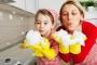 Cha mẹ nên bắt đầu dạy con làm việc nhà như thế nào?