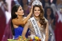 Hoa hậu Pháp lộng lẫy đăng quang Hoa hậu Hoàn Vũ 2016