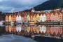 61 ngôi nhà đẹp bằng gỗ ở Na Uy đẹp đến ngỡ ngàng, đố bạn tìm thấy nơi đâu đẹp hơn