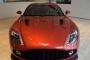 Chiêm ngưỡng 'siêu phẩm' Aston Martin Vanquish Zagato