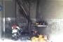 Phòng trọ bốc hỏa sau tiếng kêu cứu, 2 người thương vong