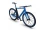 Gắn mác Bugatti, xe đạp hét giá 850 triệu đồng